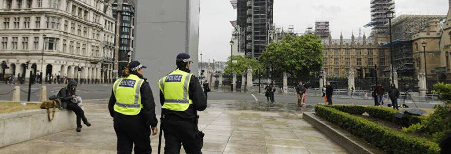 The UK would face terrorism intelligence setbacks if no Brexit security deal struck