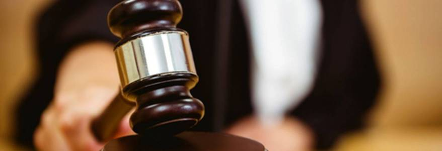 US woman convicted of providing material support to the Islamic State terrorist group