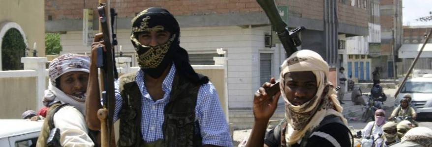 Al Qaeda terrorist group still active in twelve Afghan provinces