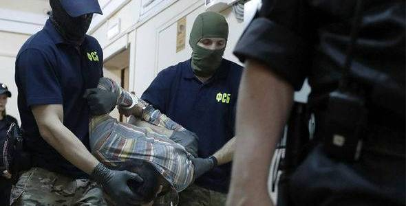 Emissary of St. Petersburg cell of Jabhat al-Nusra terrorist group jailed for six years