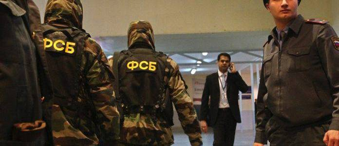 Russian Federal Security Service foiled Islamic State terror plots in country's south