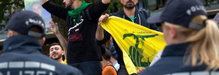 German Hezbollah members funneling funds to the terrorist group in Lebanon