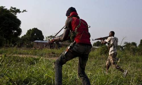 Gunmen killed at least ten persons in the latest attack on Kaduna village in Nigeria
