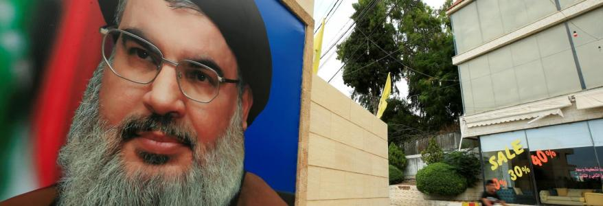 Hezbollah says all-out war with Israel unlikely in coming months despite the rising tensions