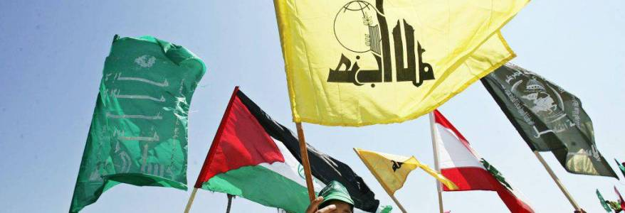 Hezbollah terrorist group threatens Israel after member of terror group is killed in Syria