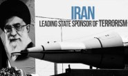 Iranian Regime ranks as top international terrorism supporter