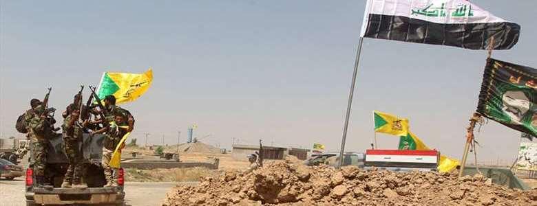 Iraqi Hezbollah Brigades threaten the new Iraqi Prime Minister Mustafa Al-Kazemi