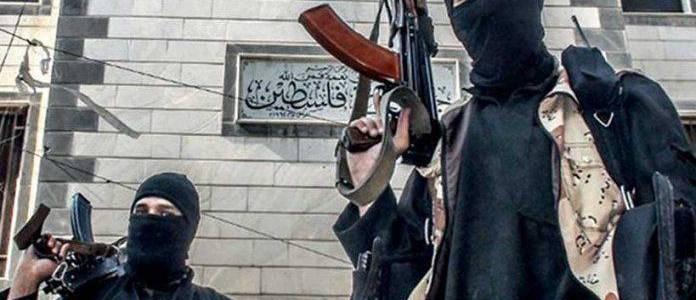 Islamic State terrorist group seeks vengeance upon the Spanish city of Barcelona