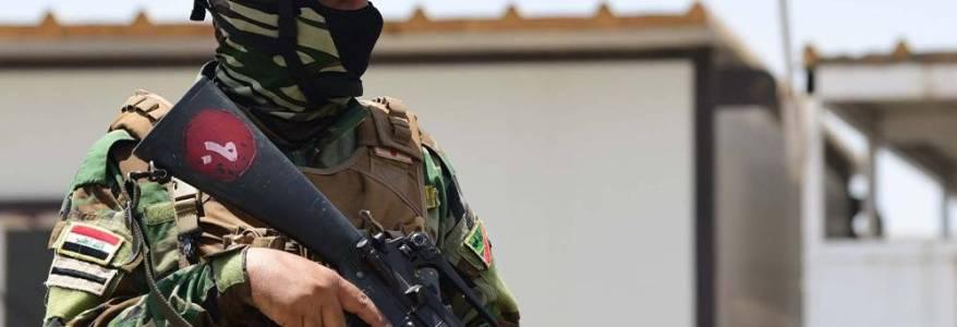 Islamic State terrorist leader arrested in Diyala