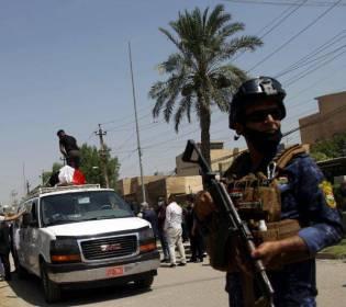 GFATF - LLL - Kataib Hezbollah terrorist suspected in killing of Iraqi security analyst Hisham al Hashemi
