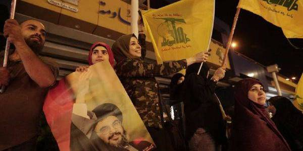 Lebanese people must turn out Hezbollah to save their economy