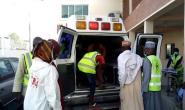 Nigeria Terrorist attack leaves 4 dead in Maiduguri