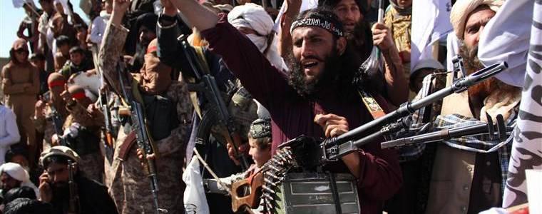 Pentagon warns of Taliban cooperation with al Qaeda terrorists