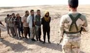 Six Islamic State terrorists arrested in Mosul