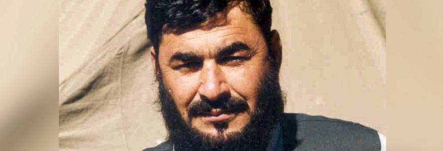 Taliban requests US authorities to release a former drug lord from jail