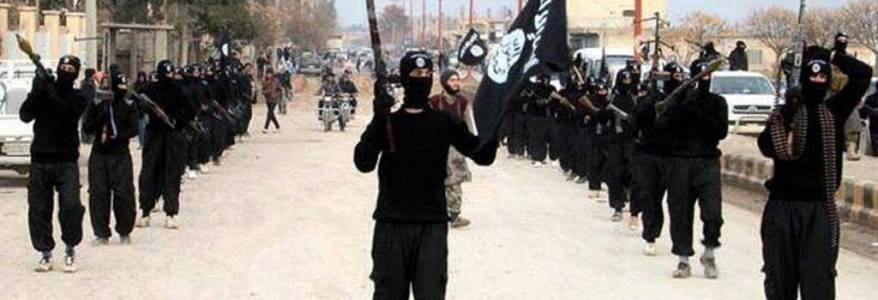 Terror reports issue urgent warnings to the European governments over repatriation of Islamic State terrorists