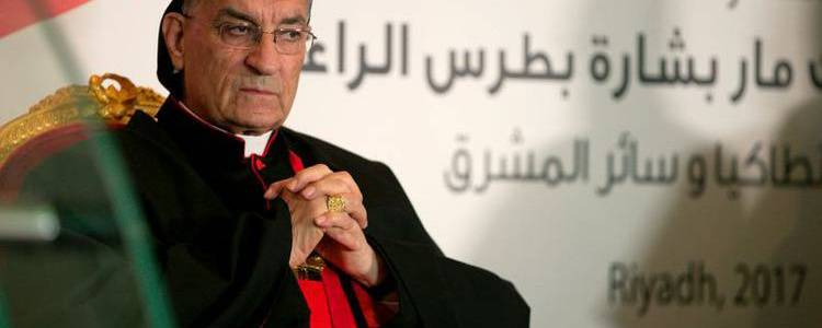 Top Lebanese Maronite cleric slams Hezbollah for taking part in the regional wars