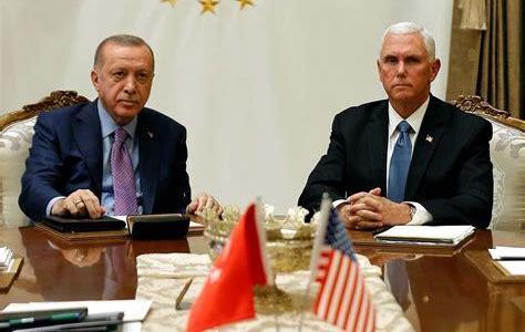 US reveals top ISIS financier is in Turkey
