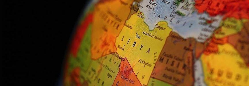 Libya arrests Daesh ISIS cell west of Tripoli
