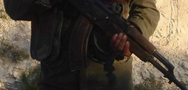 PKK YPG forcing children to join terror group