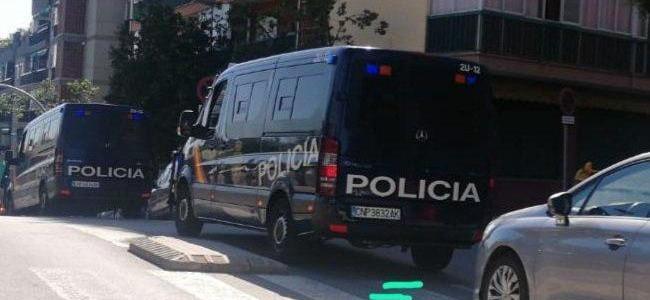 Terrorist Take Down in Spain as Three Radical Jihadis Are Arrested