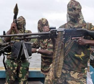 GFATF - LLL - Boko Haram terrorists killed 75 elders overnight in Nigeria
