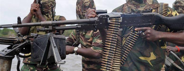Gunmen attack killed four people in northwest Nigeria
