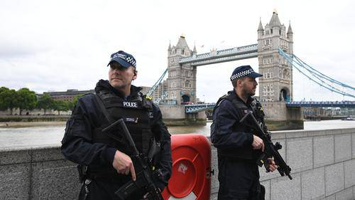 Islamic State terrorists fails in test case to overturn UK's new terror laws