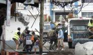 Suicide bombers in the latest terrorists attack in the Philippines were militants widows