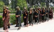 Taliban warns that the Islamic State intends to attack prisoners upon release