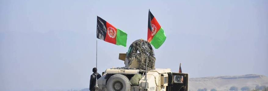 Four people including a child killed in Taliban mortar attack in Nangarhar