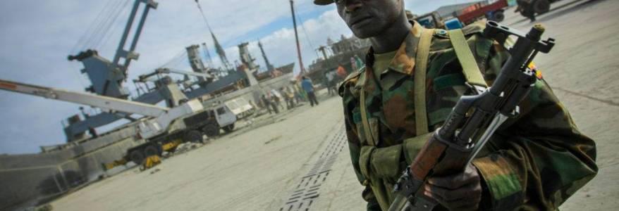 Al-Shabaab's improvised explosive device supply chain gambit in Somalia