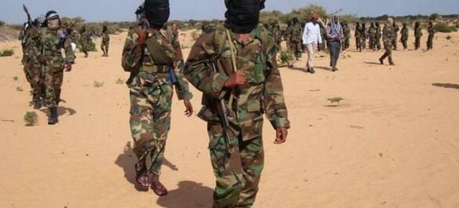Al-Shabaab terrorist jailed for attack on US base in Kenya