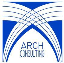 GFATF - LLL - Arch Consulting