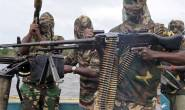 Boko Haram terrorists ambushed and killed ten Chadian soldiers