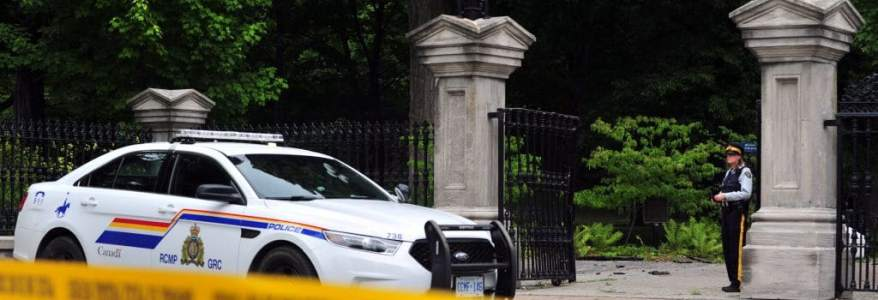 Canadian authorities charged man for lying about joining the Islamic State