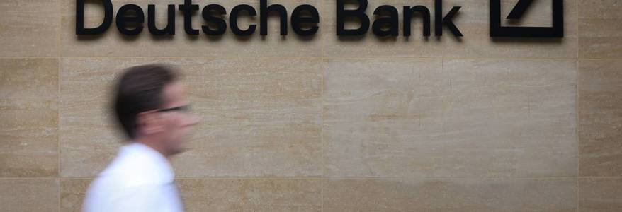 Deutsche Bank accused of funding the Islamic State terrorist group after FinCEN banking documents leak