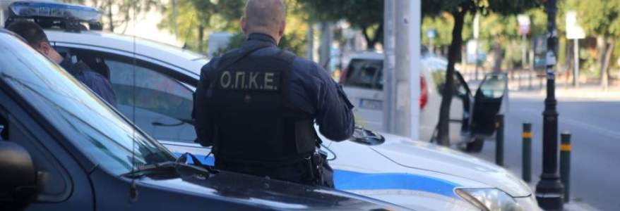 Greek police authorities arrested Islamic State terror suspect on Crete