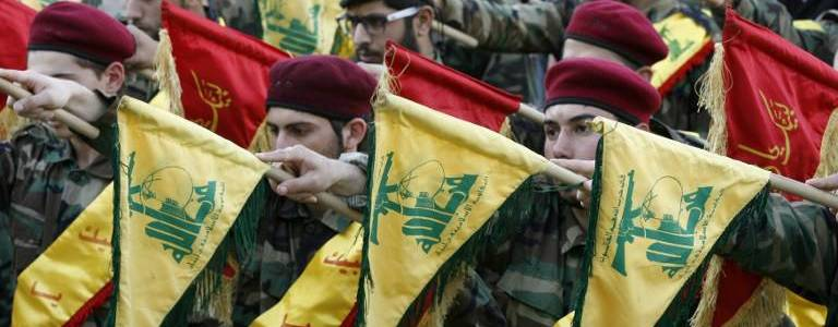 World should not overlook Hezbollah's illegal terror activities