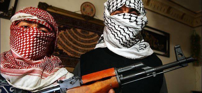 Is Al Qaeda terrorist group still a threat?