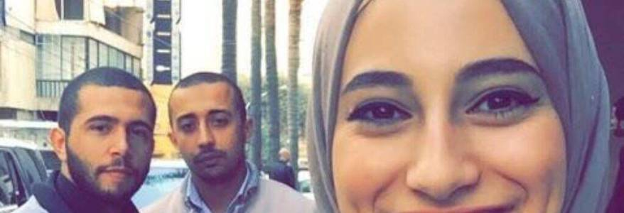 Israeli authorities charged Palestinian woman from east Jerusalem for aiding Hezbollah terror activities