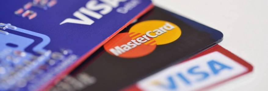 Mastercard and Visa must cut ties with Palestinian banks or face legal action