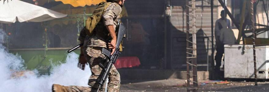 Members of Islamic State-linked terrorist cell arrested for plotting terrorist attacks in Lebanon
