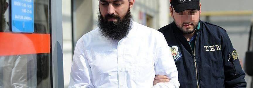 Senior Islamic State terrorist Halis Bayancuk jailed for over twelve years