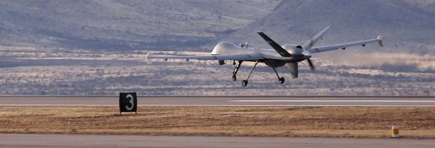 Drone strike killed Tunisian jihadist in Syria