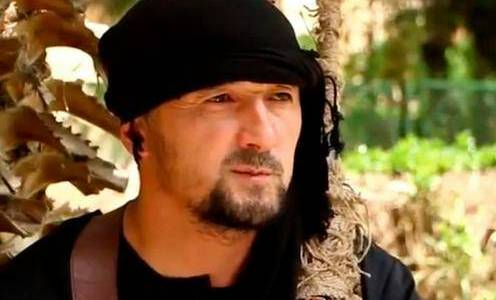 Tajik interior ministry confirms the death of Islamic State war minister Gulmurod Halimov
