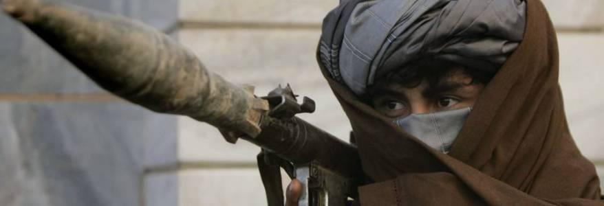 Taliban terrorists shot dead a female police officer in Kunduz