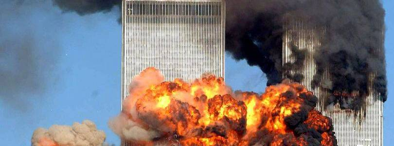 The Islamic State hail the 9/11 attack as pivotal moment for Islam