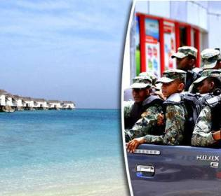 GFATF - LLL - The Maldives recruiting paradise for Islamic State terrorist group