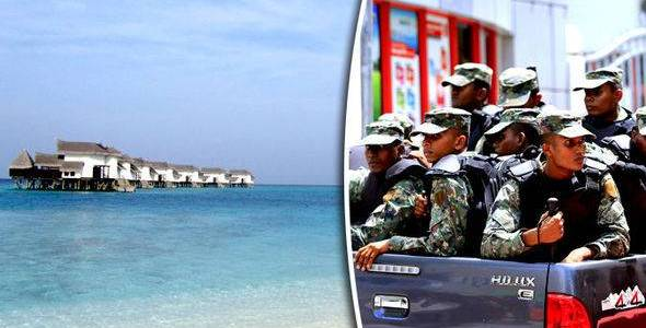 The Maldives – a recruiting paradise for Islamic State terrorist group